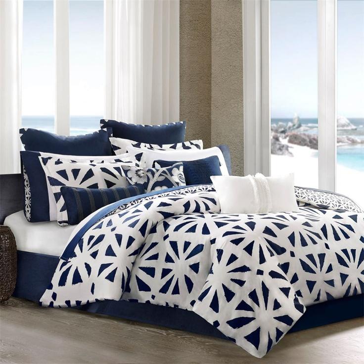 Echo African Sun Comforter Set-Comforters-Bedding-DesignerLiving