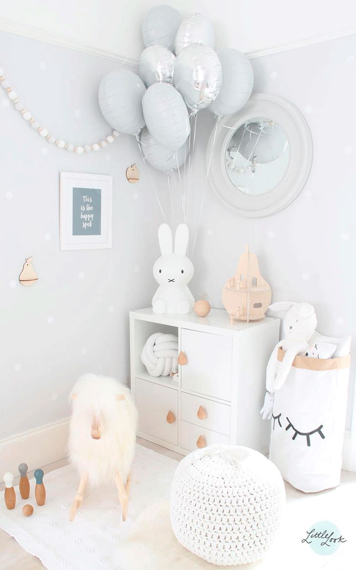 5 of the Cutest (and Easiest) Ikea Hacks for a Kids Room http://petitandsmall.com/5-cutest-easiest-ikea-hacks-kids-room/