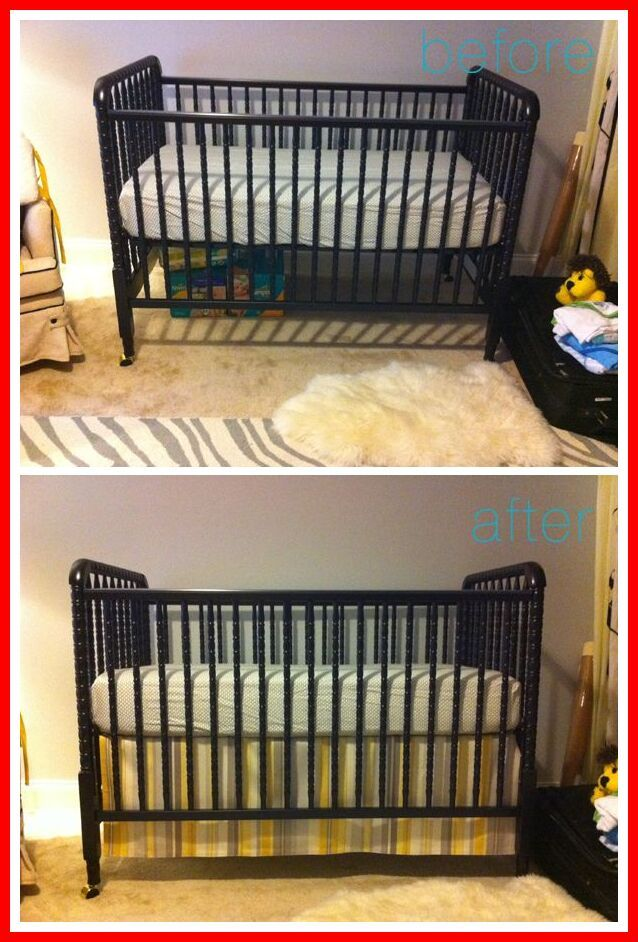 85 Reference Of Lowering Crib Mattress To Floor In 2020 Crib Mattress Cribs Mattress