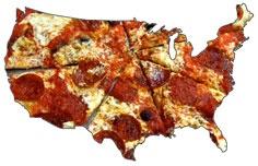 Regional Pizza StylesPizza Recipe, American Food, Pizza Style, Pizzacrust Recipe, Pizza Deals, American Pizza, Pizza Ovens, United States, Regions Pizza