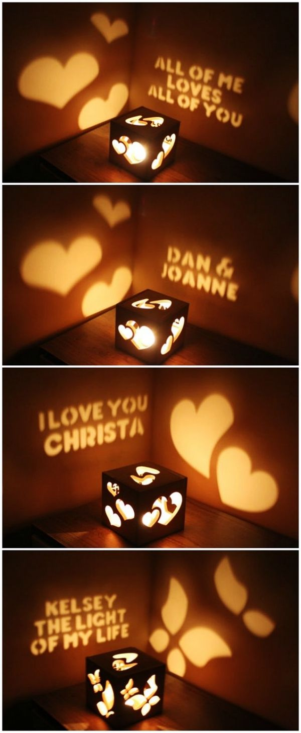 35 Handmade Valentine S Day Crafts Ideas To Gift Him Romantic Gifts For Girlfriend Diy Gifts For Girlfriend Romantic Gifts For Him