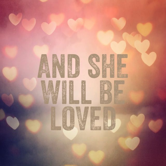 Maroon 5 And She Will Be Loved