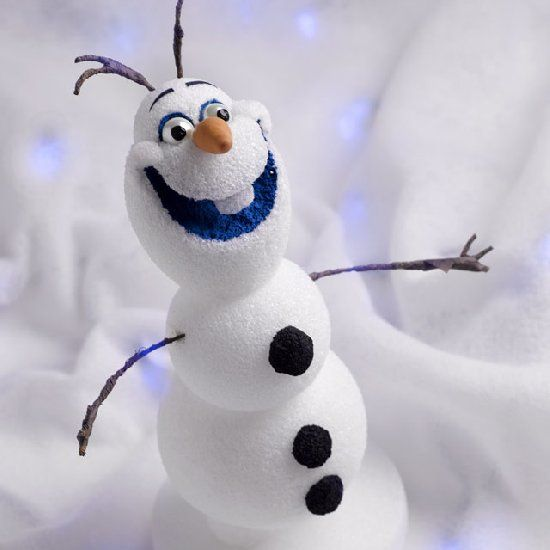 1000+ Ideas About Snowman From Frozen On Pinterest