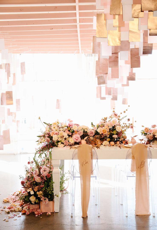277 best Wedding Color Trends images on Pinterest | Wedding color ...