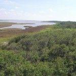 Enorme voragine in Louisiana continua ad allargarsi