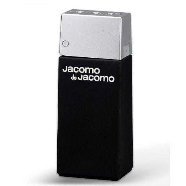 Το Jacomo de Jacomo από τον οίκο Jacomo είναι ένα ξυλώδες ανατολίτικο άρωμα για άνδρες. Αποκτήστε το eau de toilette 100ml (tester) με έκπτωση, από 62,00€ μόνο με 26,00€! #aromania #JacomoPerfume #JacomoDeJacomo