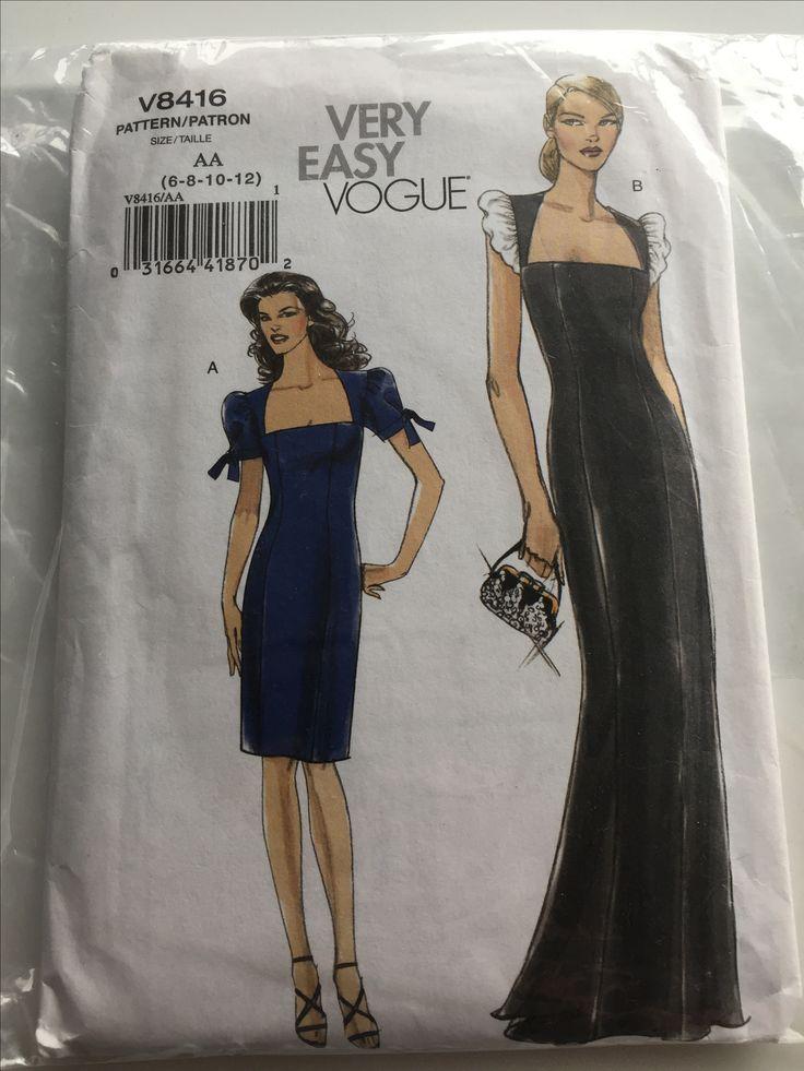 Fantastic Plus Größe Nähmustern Vogue Motif - Decke Stricken Muster ...