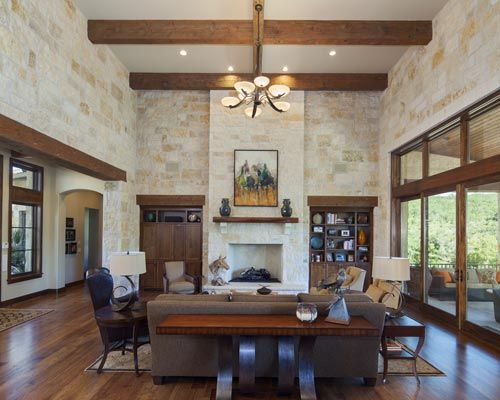 Amazing Hill Country Custom Home