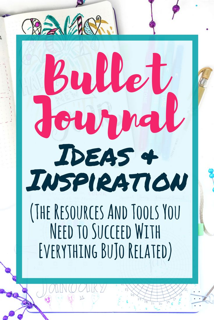 585 best Organization images on Pinterest | Bullet journal, Planners ...