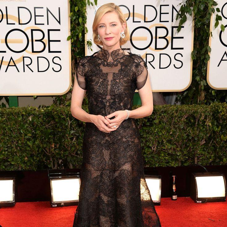 Golden Globes 2014: The 10 Best Dressed