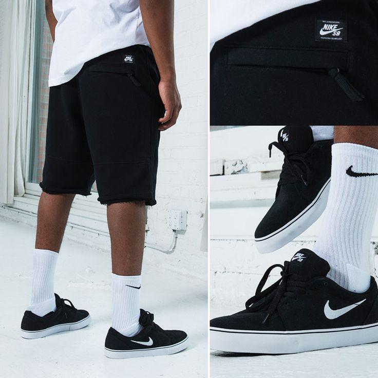 Nike SB keeps it simple all season long