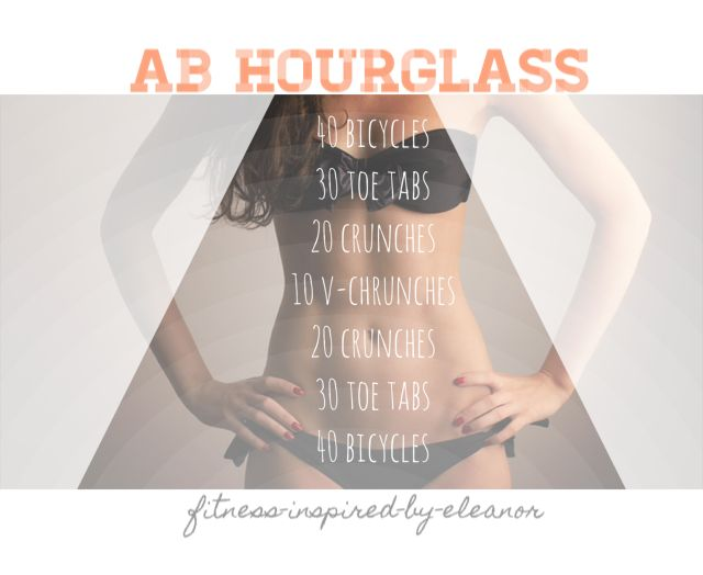 Pictures of Hourglass Figure Workout - #rock-cafe