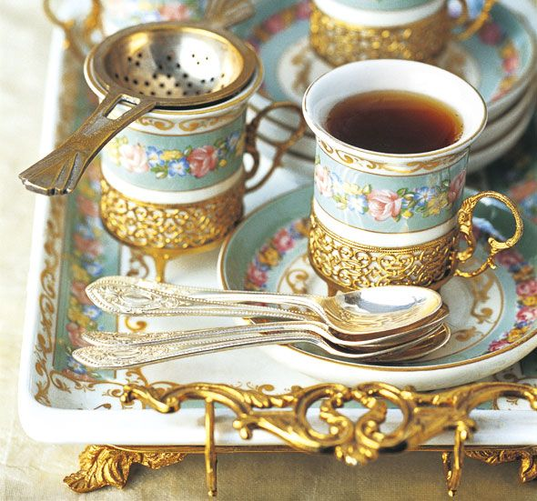 It's a national obsession – but just what are the secrets behind the perfect afternoon tea, asks bestselling Downton author and biscuit dunker, Jessica Fellowes