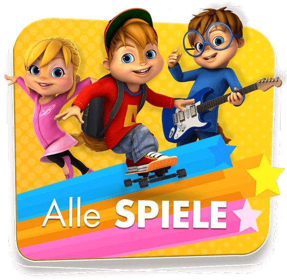 Alle Coole Spiele