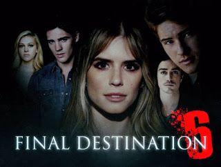Watch Final Destination 6 Full Movie Online | Horror Movie