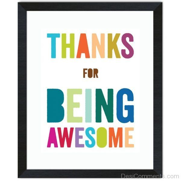 Great Employee Quotes: Thanks For Being Awesome