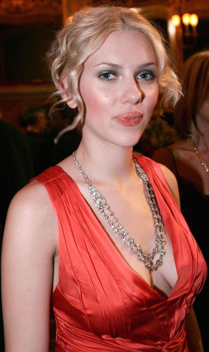 51 best images about Scarlett Johansson on Pinterest