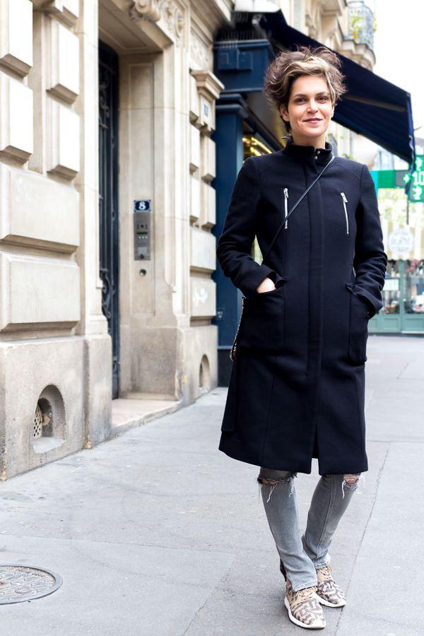 Nike - Rue du Four, Paris   The Sneaker Style