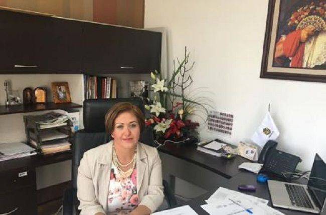 Declina a candidatura Eva Cadena en Veracruz tras escándalo - http://www.notimundo.com.mx/mexico/candidatura-eva-cadena-veracruz/