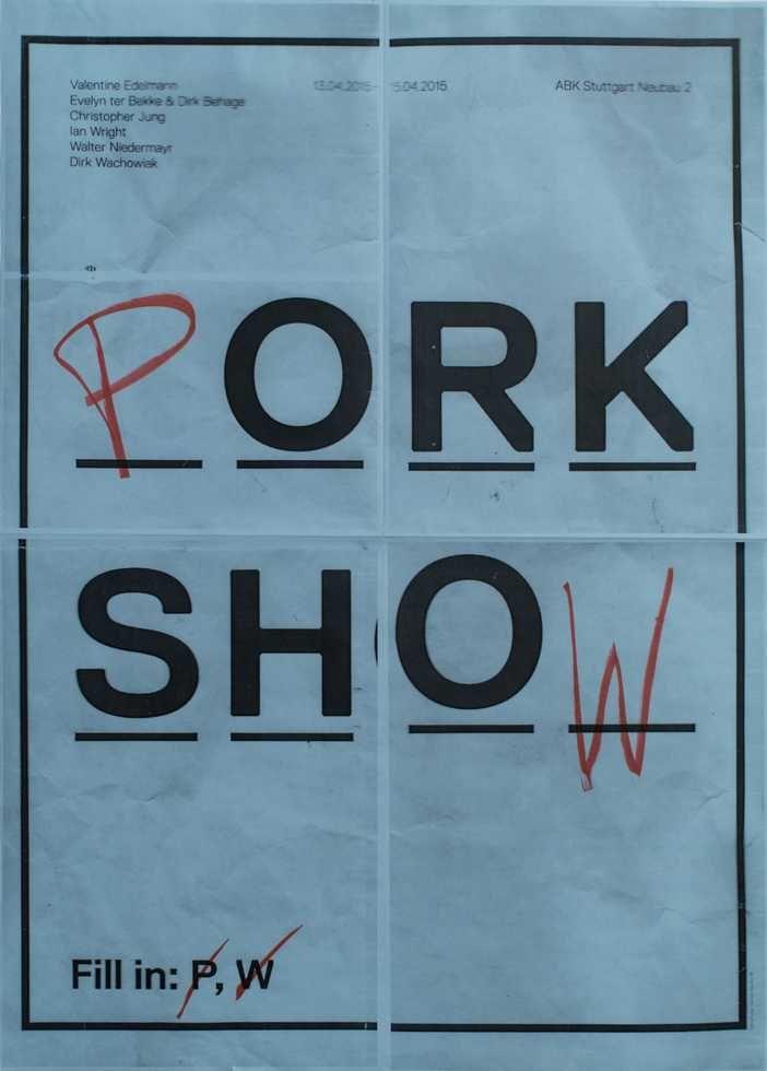 Workshop Plakat   100 Beste Plakate e. V. – studio bernadette schweihoff