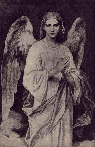 Angelic experience