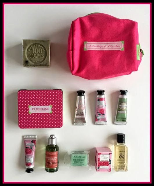 I hope to win this giveaway! You can win too! Lavender likes, loves, finds and dreams: Giveaways