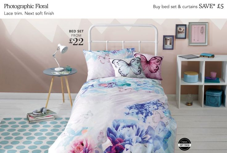Children 39 S Bed Linen Bedroom Home Furniture Next Official Site Page 12 Cuartos