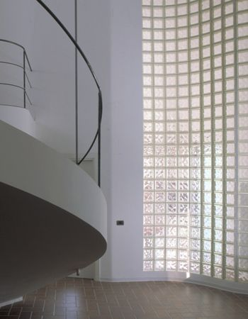 vaniscala9 | Intérieurs | Galerie Galerie | Seves glassblock