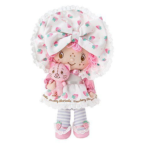124 best 2014 & On Strawberry Shortcake Collections images on ...