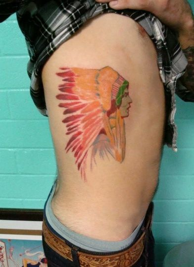 Amazing Photorealistic Tattoos by Dmitriy Samohin « Tattoo ...