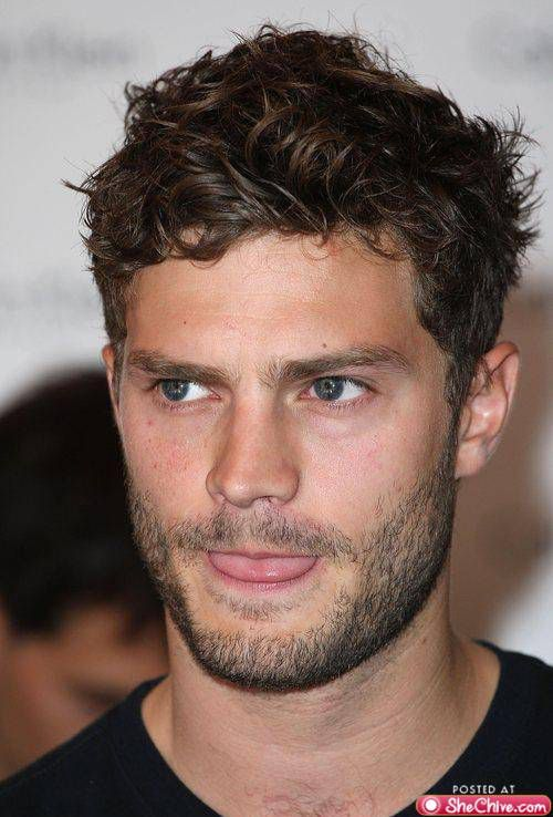 Top 10 Men's Curly Hairstyles 2016