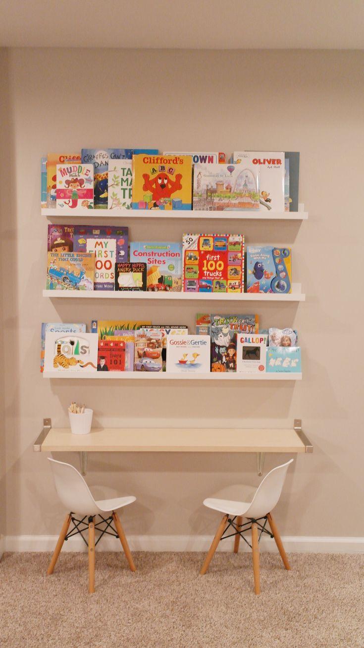 Toy Storage Guide Kids Bedroom Organization Kids Room