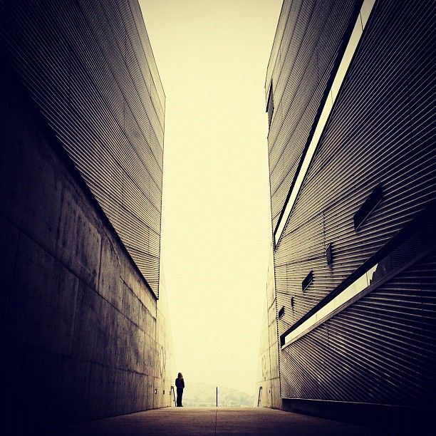 Morphosis' Thom Mayne—Not a Bad Boy, Just a Negotiator