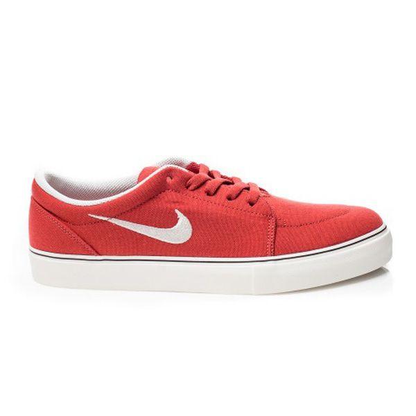 Sepatu Nike SB Satire Canvas 555380-600 adalah Sepatu Skateboard Nike Original yang memiliki bahan yang ringan serta nyaman. Harga sepatu ini Rp 799.000.