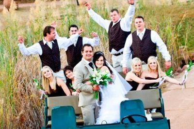 Intundla Wedding Venue Gauteng – an Exclusive Wedding to Remember