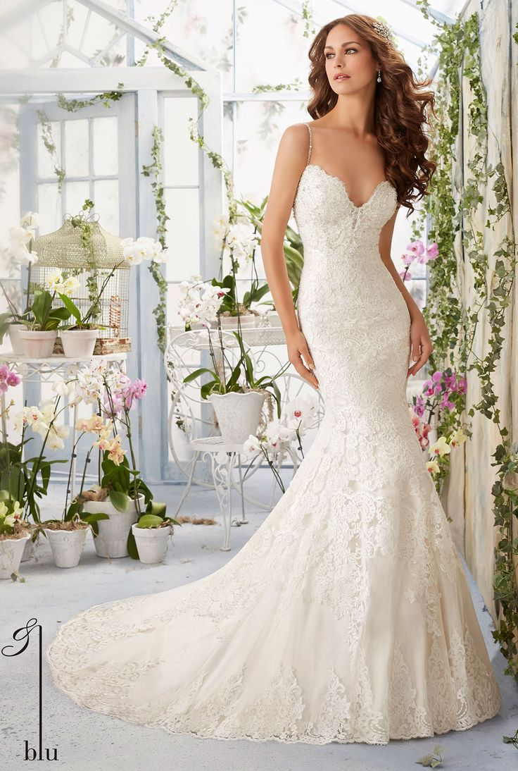 49 best Bliss Gowns: Mori Lee images on Pinterest | Wedding frocks ...