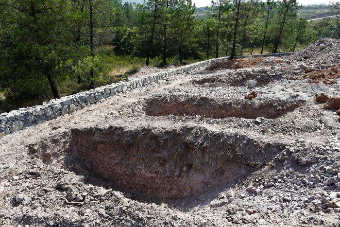 Τουρκία: Έφτιαξαν νεκροταφείο «προδοτών»  📷
