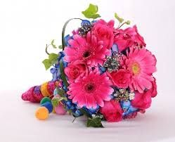 Resultado de imagen para nombres de flores blancas para boda