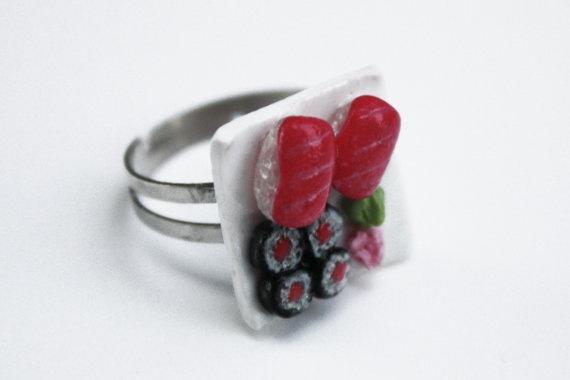 Ring Sushi Manchester