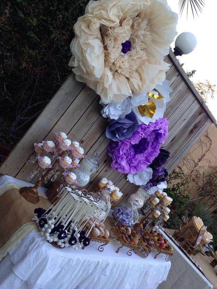 Bridal/Wedding Shower Party Ideas | Photo 9 of 23