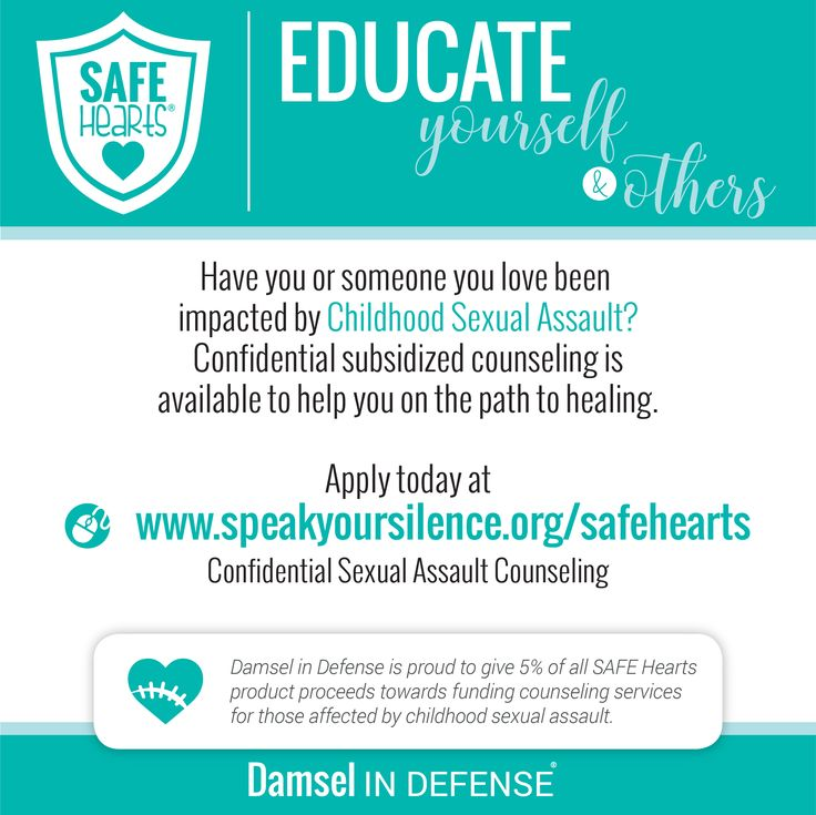 Some topics are too painful to talk about.  Here's information if you need help.
