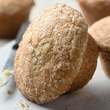 Best I've ever eaten!! You gotta try em. You can't tell they are GF Gluten-Free Banana Muffins: King Arthur Flour