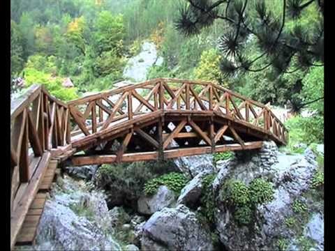 Reflexão 39 - O Construtor de Pontes (Narrado)