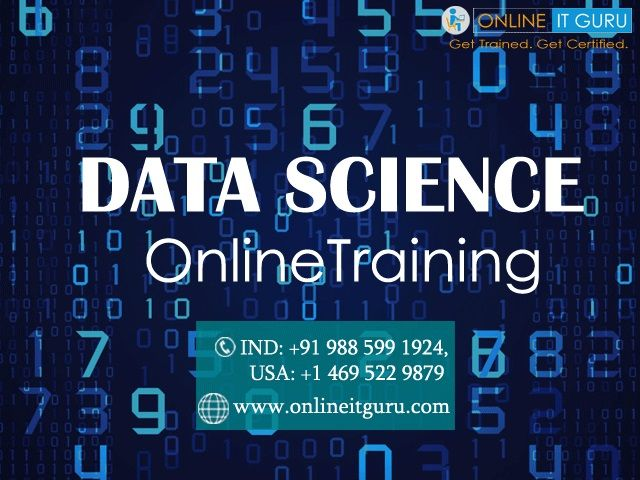 Best Data Science Online Course with 100% Practical