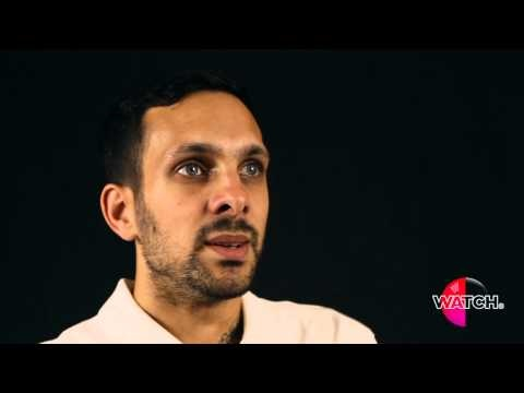 Dynamo: Magician Impossible - The Legacy - ( Behind the scenes )