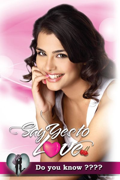 Nazia Hussain, the female lead of Aashiqui2 Telugu Remake, made her debut with the Bollywood film Say Yes To Love.