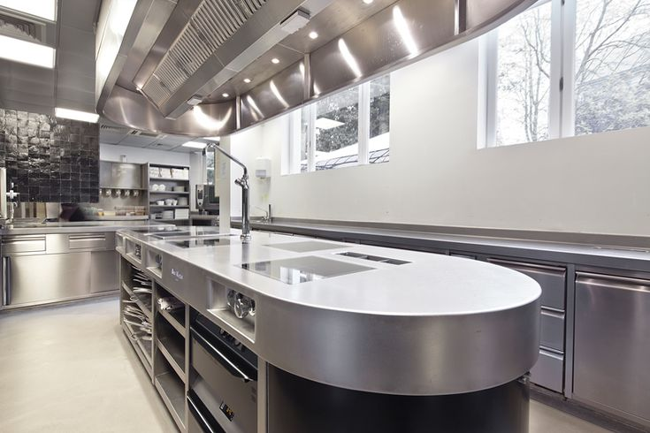 Commercial Kitchen fitters in the West Midlands. | Kitchen ...