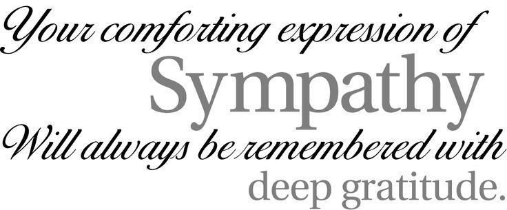 Best 25+ Expressions of sympathy ideas on Pinterest
