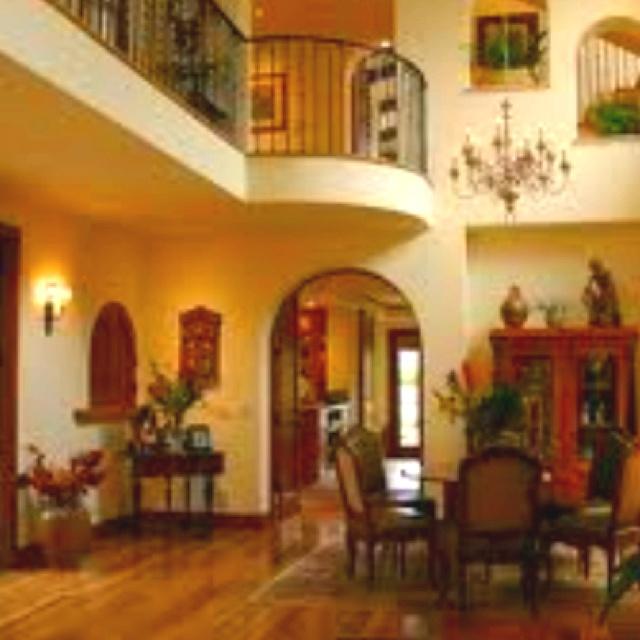 80 best Spanish decor images on Pinterest Home Spanish revival