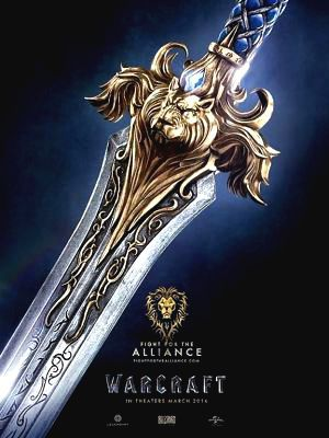Free Voir HERE Guarda il Warcraft Online Master Film Guarda Warcraft MovieCloud…